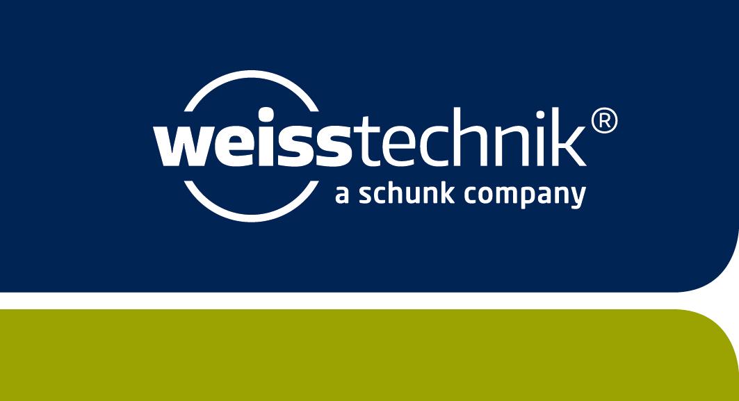 Logo von Weiss Klimatechnik GmbH